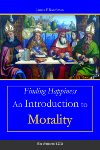 Finding Happiness: An Introduction to Morality